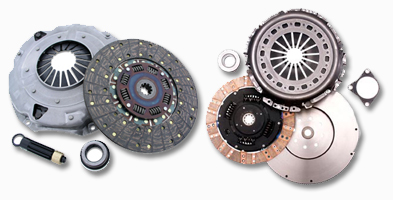 Domestic Clutch Kits