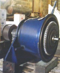 Power take-off units also known as PTO'S are found in a lot of industrial clutches and machinery .